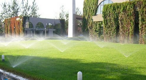 什么是智能灌溉系统?